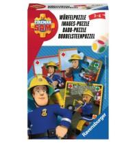 FS:Fireman Sam Würfelp