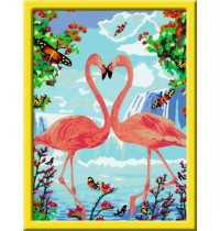 Flamingo Love     D    MnZ Se