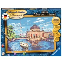 Berliner Museumsinsel  MnZ Se