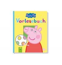 Peppa Pig Vorlesebuch Peppa Pig Vorlesebuch