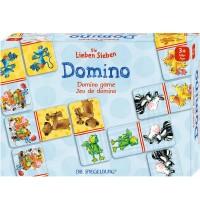 Die Spiegelburg - Die Lieben Sieben - Domino