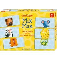 Die Spiegelburg - Die Lieben Sieben - Mix-Max