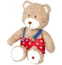 Die Spiegelburg - Baby Glück - Mein erster Teddy, Mit Brummstimme