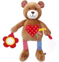 Die Spiegelburg - Baby Glück - Activity-Teddy