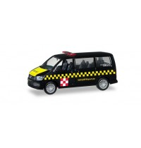 VW T6 Multivan, Fraport Safet