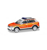 VW Tiguan KommandoFzg, FFW No