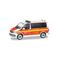 VW T6 Bus MTW, FFW Nordersted