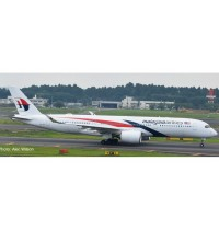A350-900 Malaysia Airlines