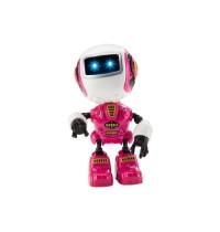 "Funky Bots """"BUBBLE"""" (pink)"