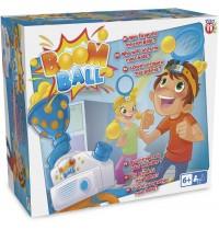 IMC - Boomball