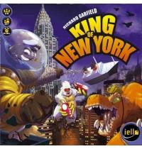 IELLO - King of New York