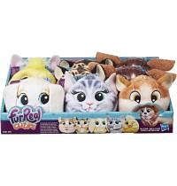 Hasbro - FurReal - Cuties
