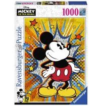 Ravensburger Spiel - Mickey, 1000 Teile
