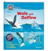 Tessloff - Was ist Was Junior - Wale und Delfine Neu, Band 26