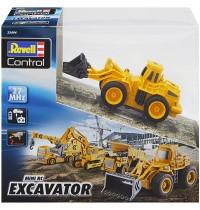 Revell - Mini RC Excavator