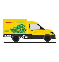 Streetscooter Work DHL (NL)