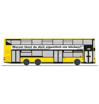 Lion´s City DL BVG-Schaubühne