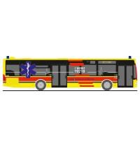 Citaro E4 Ambulanz Stadler
