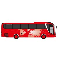 Lion´s Coach ´17 Unser Roter