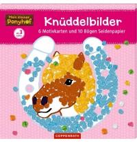 Coppenrath Verlag - Mein kleiner Ponyhof: Knüddelbilder