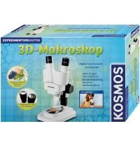 KOSMOS - 3D-Makroskop