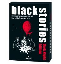 Black Stories: Dark Night Ed.