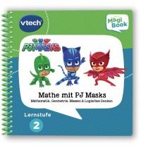 VTech - Lernstufe 2 - Mathe mit PJ Masks