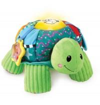 VTech - Baby - 2-in-1 Kuschelspaßschildkröte
