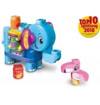 VTech - BlaBlaBlocks - Elefant