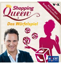 Huch - Shopping Queen Würfelspiel