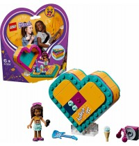 LEGO Friends - 41354 Andreas Herzbox