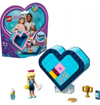 LEGO Friends - 41356 Stephanies Herzbox