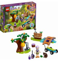 LEGO Friends - 41363 Mias Outdoor Abenteuer