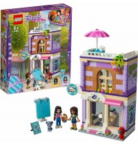 LEGO Friends - 41365 Emmas Künstlerstudio