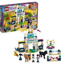 LEGO Friends - 41367 Stephanies Reitturnier