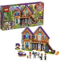 LEGO Friends - 41369 Mias Haus mit Pferd