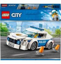 LEGO City Police - 60239 Streifenwagen