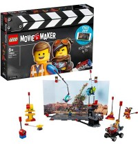 LEGO Movie 2 - 70820 Movie Maker