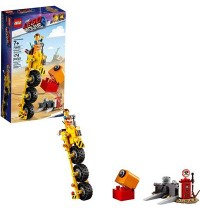 LEGO Movie 2 - 70823 Emmets Dreirad!