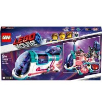 LEGO Movie 2 - 70828 Pop-Up-Party-Bus