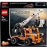 LEGO Technic - 42088 Hubarbeitsbühne