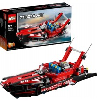 LEGO Technic - 42089 Rennboot