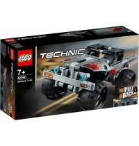 LEGO Technic - 42090 Fluchtfahrzeug