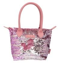 Trend Love Handtasche Paillet