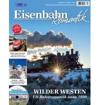 Eisenbahn Romantik 4/2018 Verlag: VGB