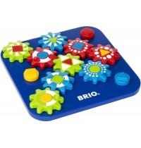 BRIO - Toddler - Zahnradspiel