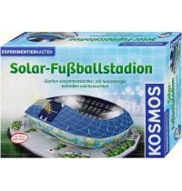 KOSMOS - Solar-Fußballstadion