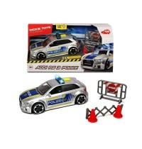 Dickie - Audi RS3 Police