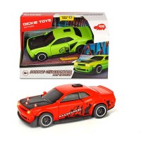 Dickie - Dodge Challenger SRT Hellcat