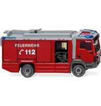 Wiking - Feuerwehr - Rosenbauer AT LF MAN TGM Euro 6
